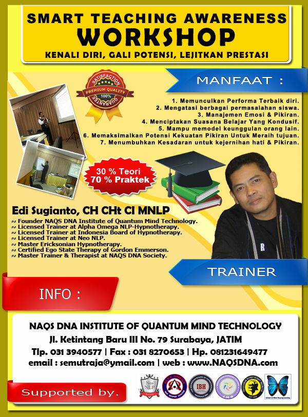 Smart Teaching Awareness (STA)